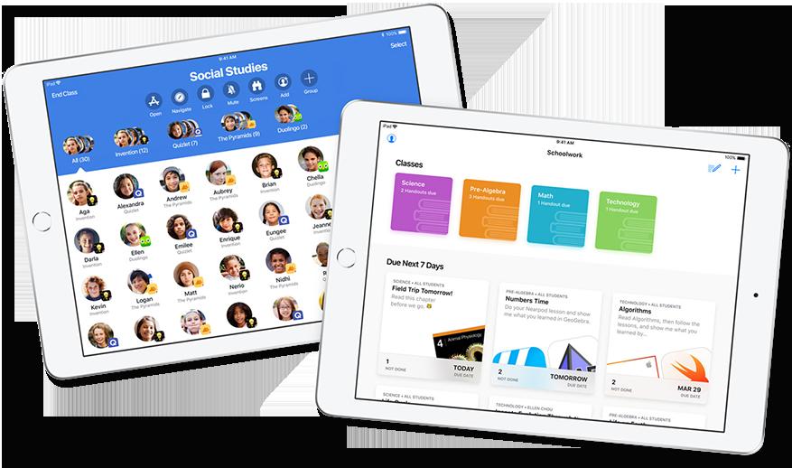 Education   iPad Deployment in Schools   Multicharge